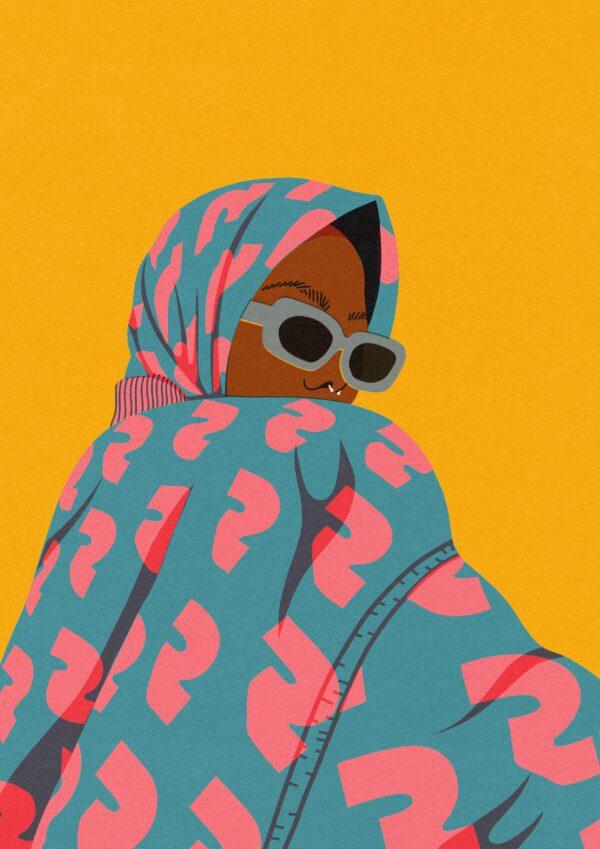 Wuz Good Portrait