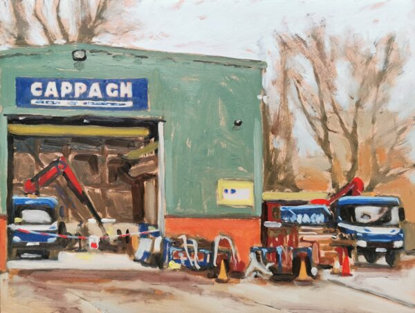Cappagh Builders Merchants