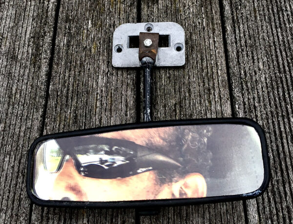 From Rear View Mirror series