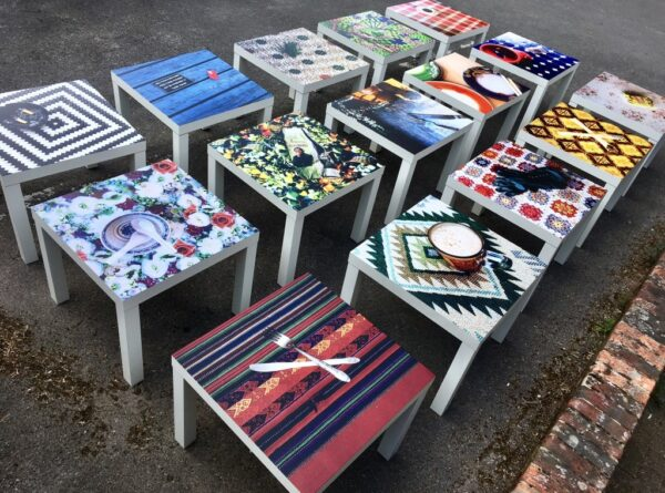 From Tabletops series