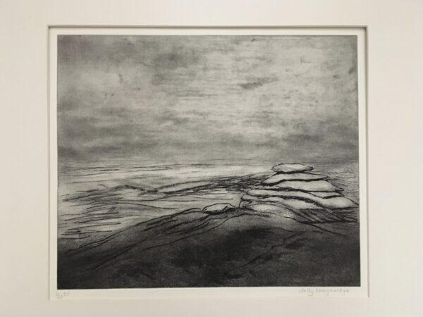 Bodmin Moor from Roughtor