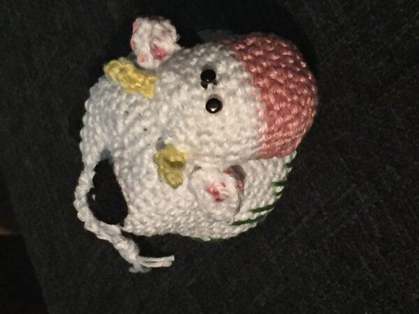 Eggwarmer-Moo