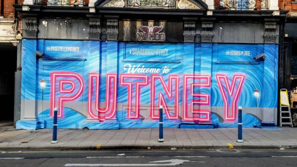 Welcome to Putney