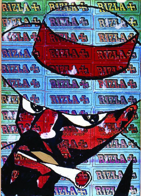 Rizla Man