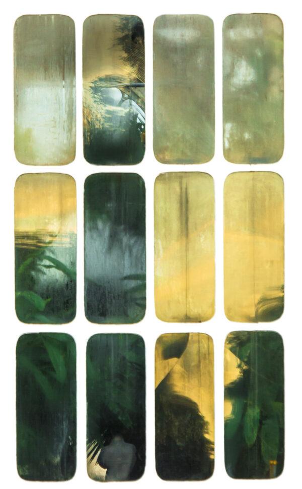 Tammy Marlar on a theme of Windows