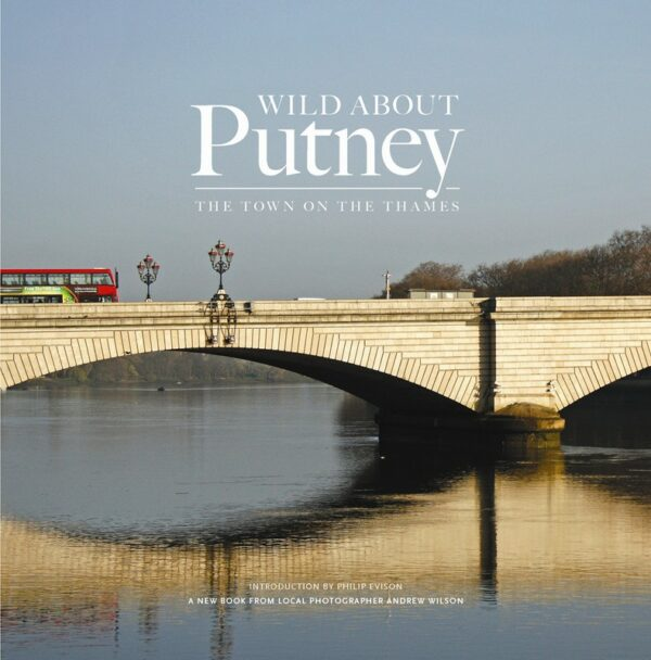 Wild about Putney Book Cover