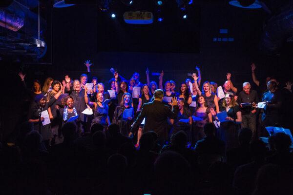 Battersea Power Station Community Choir