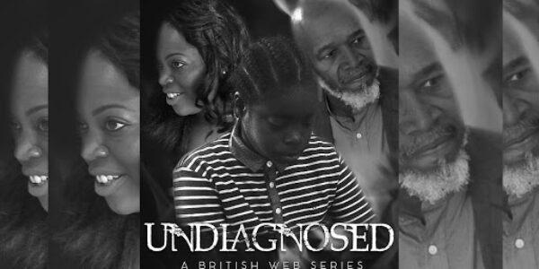 Undiagnosed web series