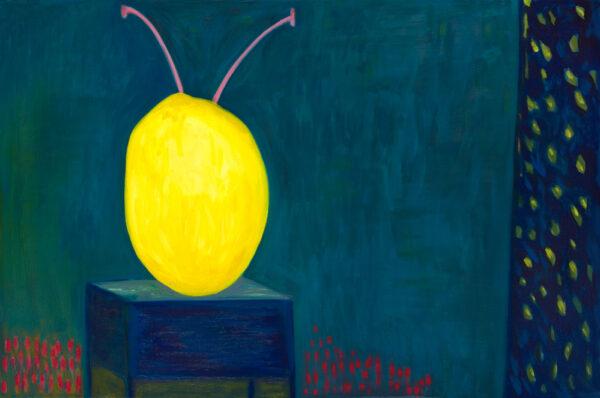Antenna Lemon