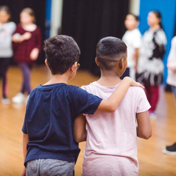 Children's Drama Workshop