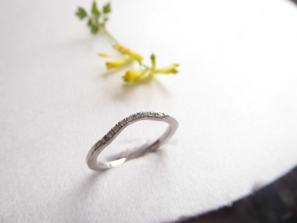 Love me do ring