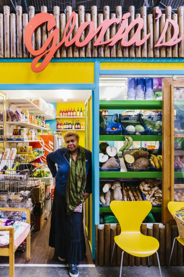 Gloria: Tooting Market