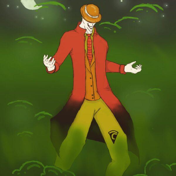 Poisonous Businessman