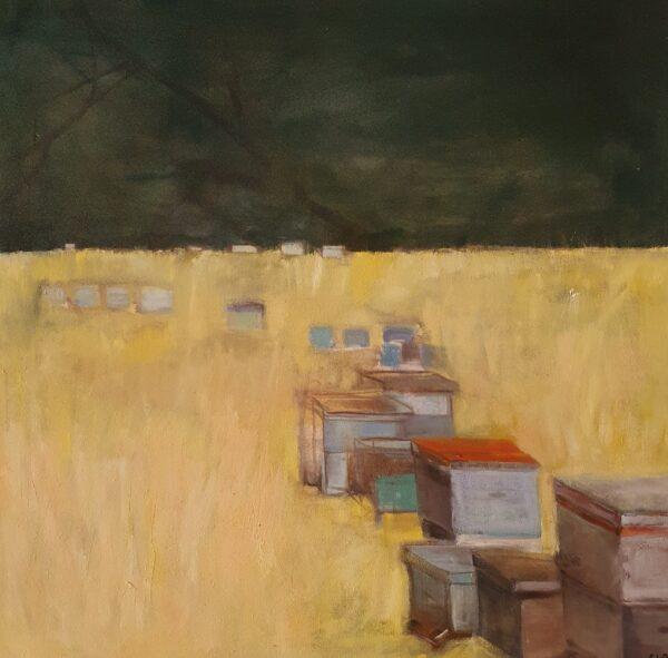 Pikni Hives 1