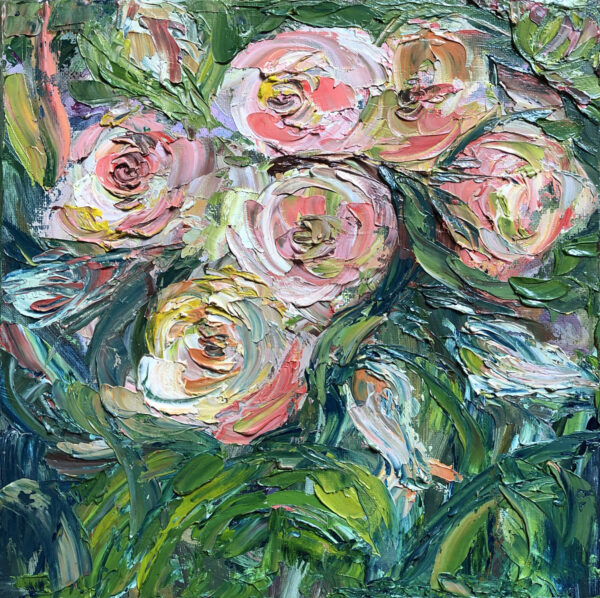 Roses No.2