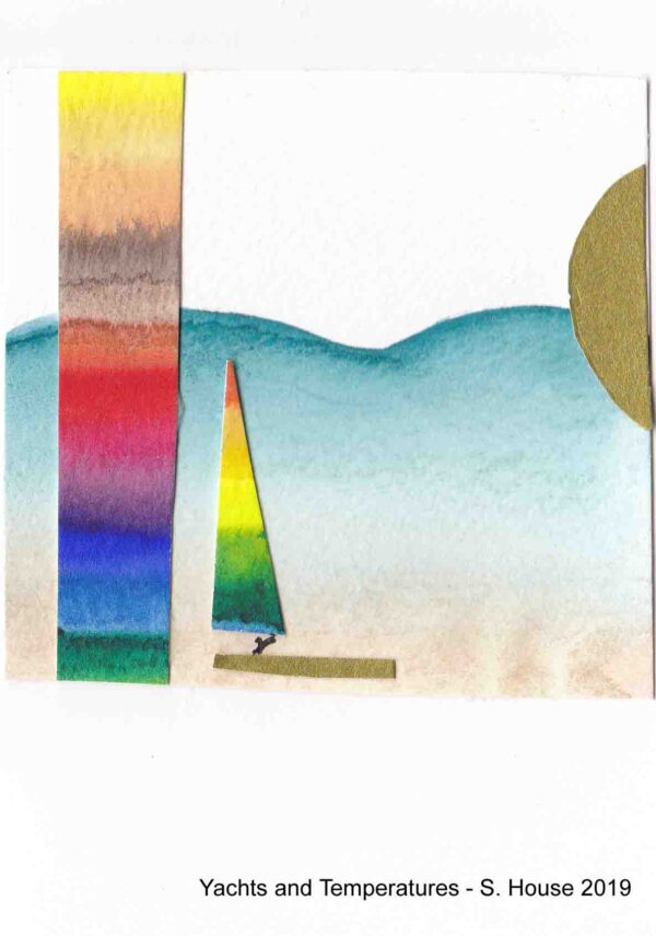 Yachts And Temperatures