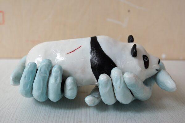Caring Series: Panda