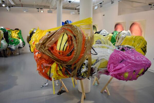 Nnena Kalu, Glasgow International Arts Festival