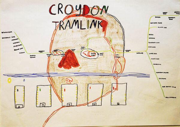 Croydon Tram Link